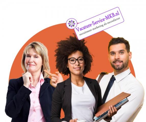 Vacature Service MKB - recruitment-marketing als succesfactor
