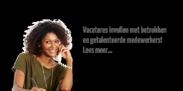 Met Vacature Service doet WinWinWerkt de werving en solliciteren kandidaten rechtstreeks bij de werkgever. Is er behoefte aan meer ondersteuning dan neemt WinWinWerkt ook het selectieproces uit handen. De medewerker als uitzendkracht inhuren is ook mogeli