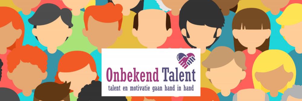 Onbekend Talent, Talent en motivatie gaan hand in hand
