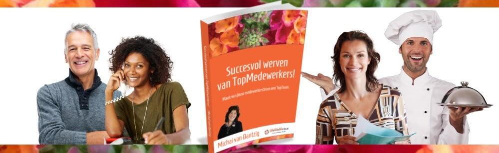 Advies en Implementatie Recruitmentproces door WinWinWerkt.nl