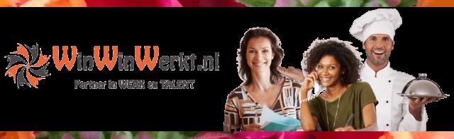 Actuele vacatures per functiegroep. WinWinWerkt.nl