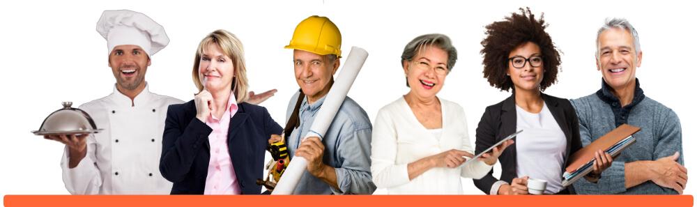 Talent verbinden met vacature zodat Win (medewerker) Win (organisatie) Werkt. Dienstverlening voor werkzoekenden
