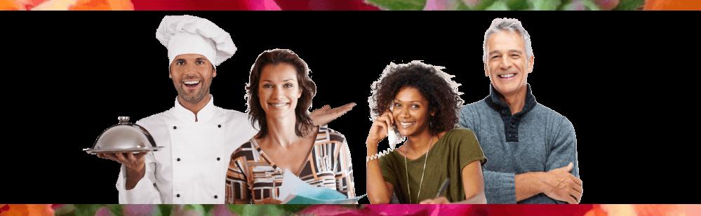 Recruitmentpartner MKB - reguliere banen loondienst en ZZP-interim en ondernemerschap