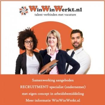 Vacature Nederland