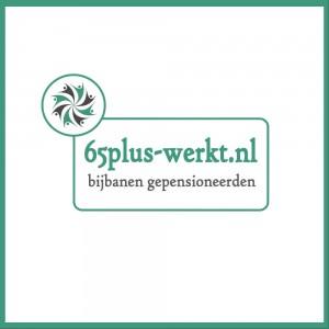 65plus Werkt